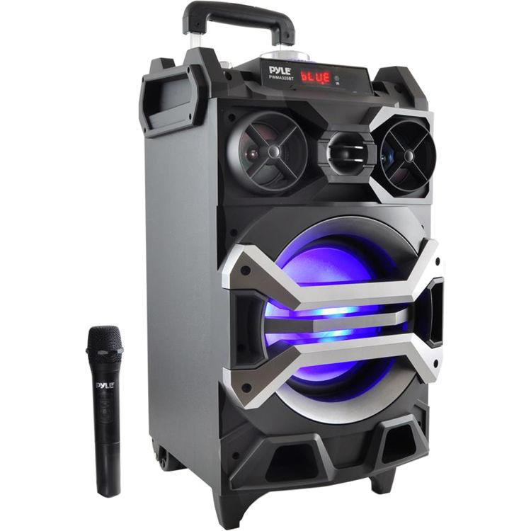 Home Karaoke Bluetooth Speaker System