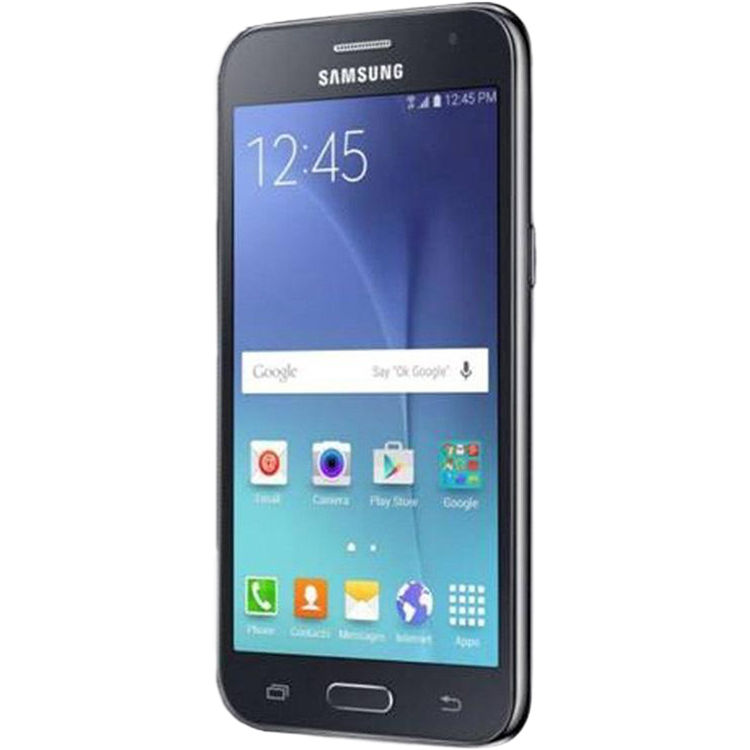 Samsung Galaxy J2 J200M 8GB Smartphone J200M BLK BampH Photo