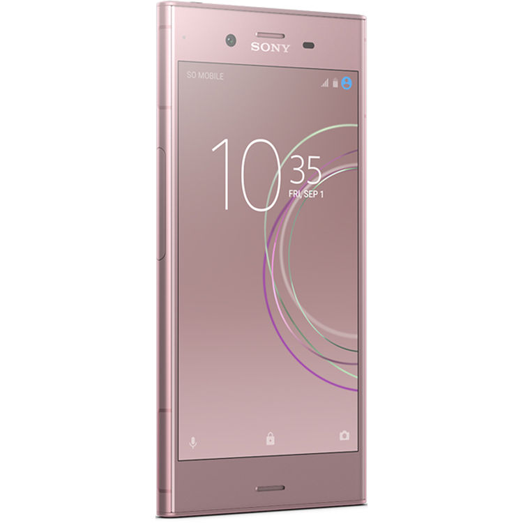 Sony Xperia XZ1 Dual G8342 64GB Smartphone 1310-6548 B&H Photo