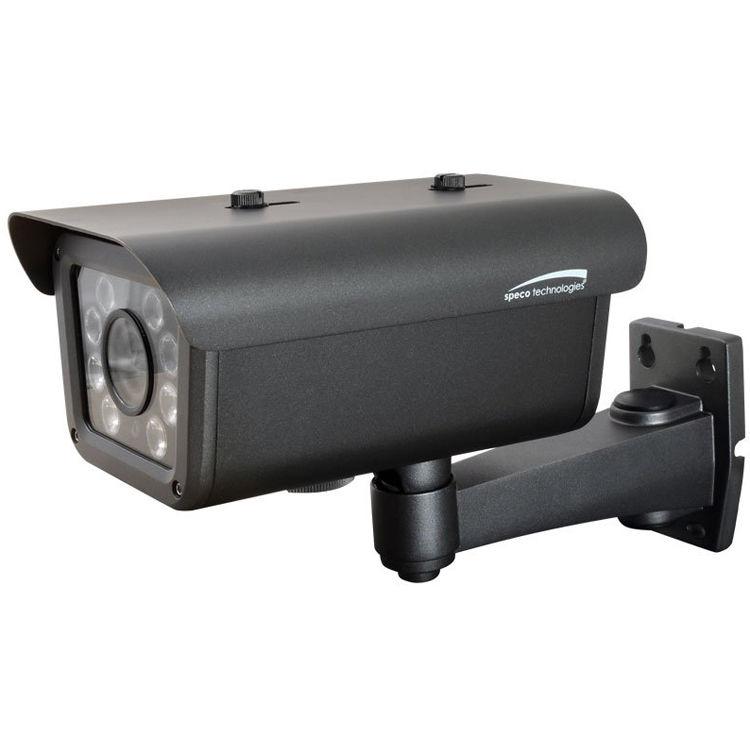 Speco Technologies CLPR66H 960H Outdoor LPR Camera CLPR66H B&H