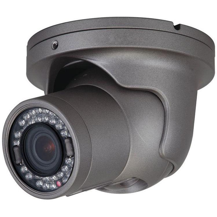 Speco Technologies HD-TVI IR Indoor/Outdoor Turret HT6041T B&H