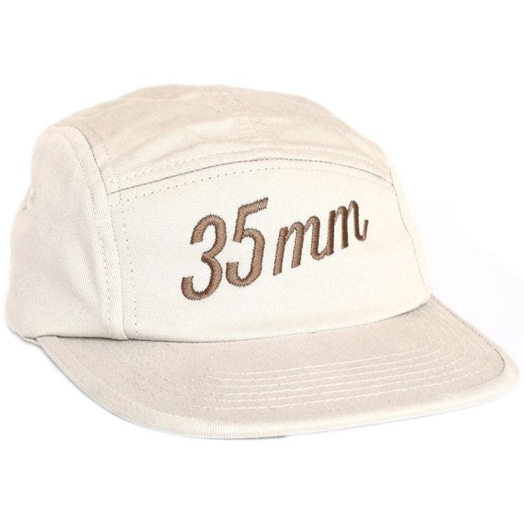 TogTees 35mm Camper Hat (Off-White 72a0af056ef4