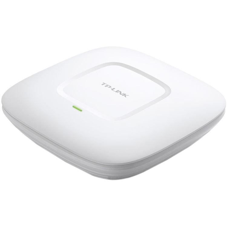 Tp Link Eap120 Wireless N300 Gigabit Ceiling Mount Access