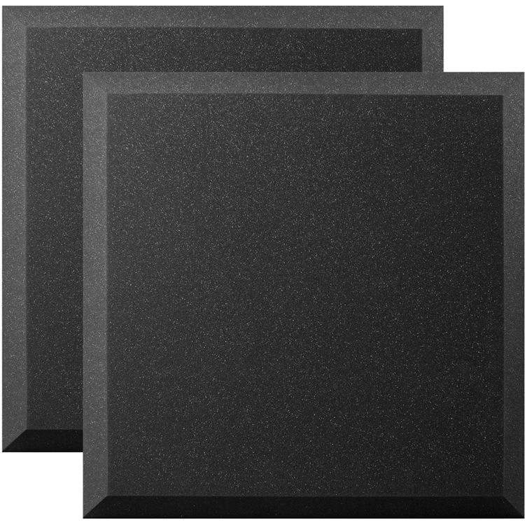 Ultimate Acoustics 24 X 24 X 2 Quot Bevel Acoustic