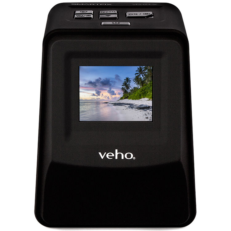 veho vfs 014 sf smartfix 14mp portable film negative vfs 014 sf rh bhphotovideo com veho vfs-008 user manual