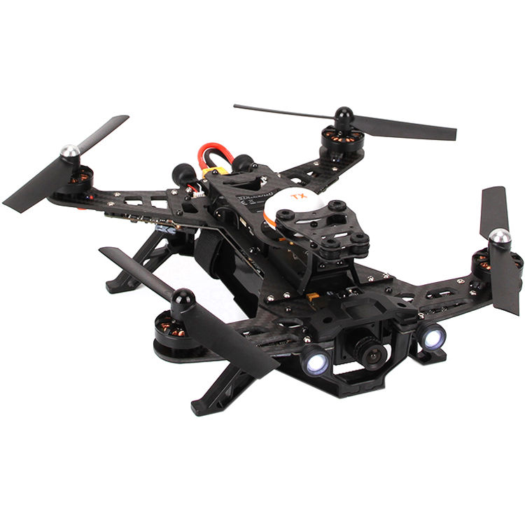 Walkera Runner 250 Racing Quadcopter With Camera And