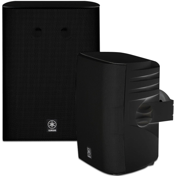 Yamaha All Weather Speakers Review
