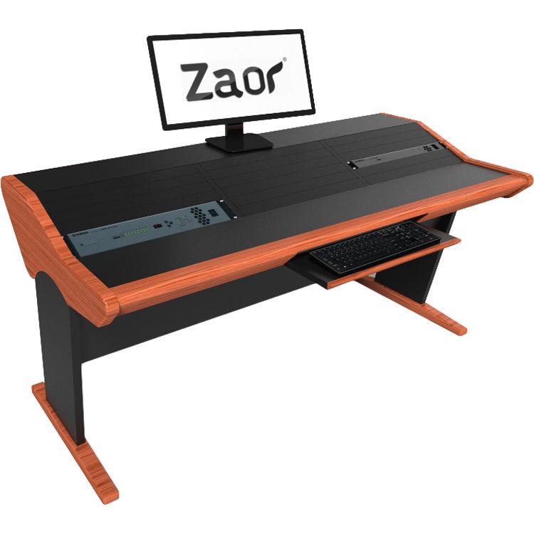 Zaor Onda Mack Mastering And Mixing Desk Zaoron Mk18 Che B Amp H