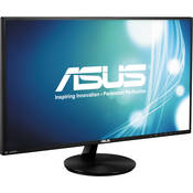 "ASUS ASVN279Q 27"" Widescreen LED-Backlit LCD Monitor"