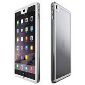 rooCASE Gelledge Case for iPad Air 2 (White)