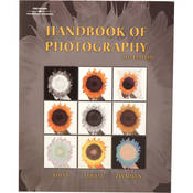 Cengage Course Tech. Book: The Handbook of Photography by James A. Folts, Ronald P. Lovell, Fred C. Zwahlen