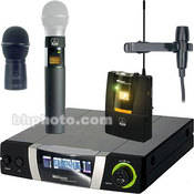 AKG WMS4000 Wireless Combo System