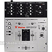 Vestax PCM-05 Pro III - Two Channel Scratch DJ Mixer
