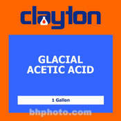 Clayton Glacial Acetic Acid - 1 Gallon