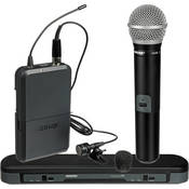 Shure Performance Gear Series Combo System