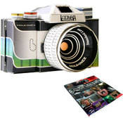 Lomography | 35mm Paper Pinhole Camera | 870 | B&H Photo Video