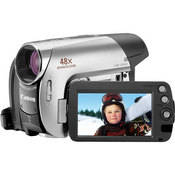 Canon ZR-050 Digital Video Recorder