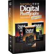 Pearson Education Book: The Digital Photography Book Kit by Scott Kelby