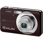 Casio Exilim EX-Z85 Digital Camera (Brown)