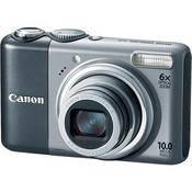 Canon Powershot A2000 Digital Camera