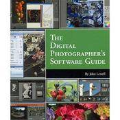 Cengage Course Tech. Book: The Digital Photographer's Software Guide by John Lewell