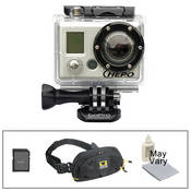 GoPro HD Helmet HERO Camcorder Basic Kit
