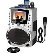 Emerson Karaoke Cdg mp3g Karaoke Sys tv rcrd Function