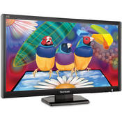 "ViewSonic VA2703-LED 27"" Widescreen LED Backlit LCD Monitor"