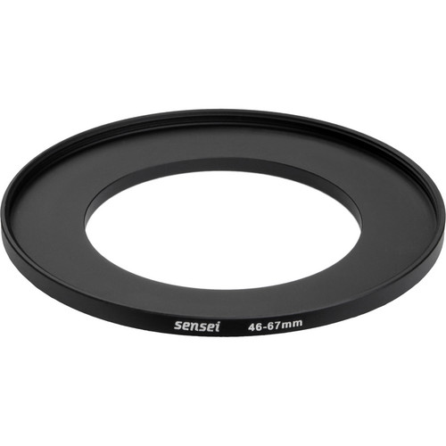Sensei 46-67mm Step-Up Ring
