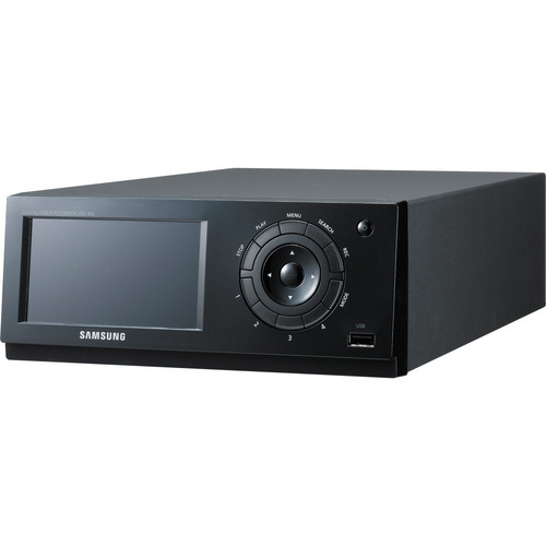 Samsung SRD-442 4-Channel CIF H.264 Digital Video Recorder (NTSC/PAL, 500GB)