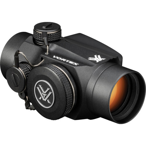 Vortex 1x22 SPARC II Bright Red Dot Sight
