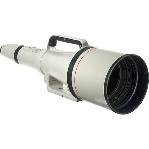 Canon Super Telephoto 1200mm f/5.6L EF USM Autofocus Lens