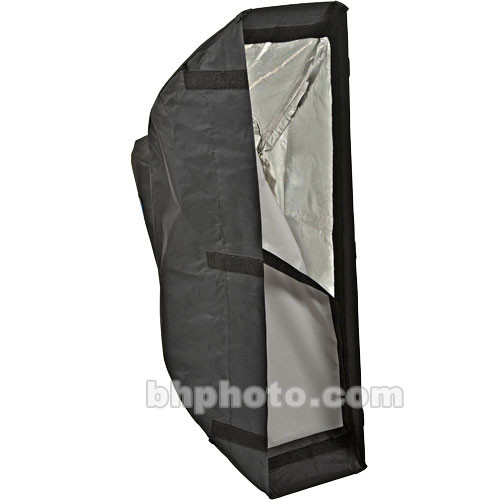 Chimera Super Pro Plus Strip Softbox, Silver - Small