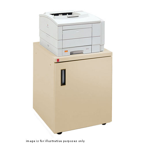 Bretford Office Machine/Laser Printer Stand (Putty Beige)
