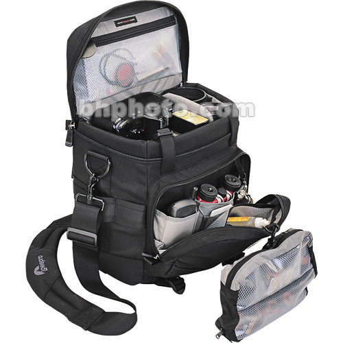 Lowepro Pro Mag 2 AW Camera Shoulder Bag