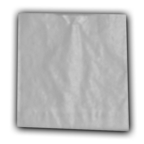 Duracraft Glassine Envelope w/ Open End for 6 x 6cm, One Frame Strip - 1000 Pack