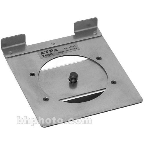 Toyo-View Anti-Twist Quick Release Plate