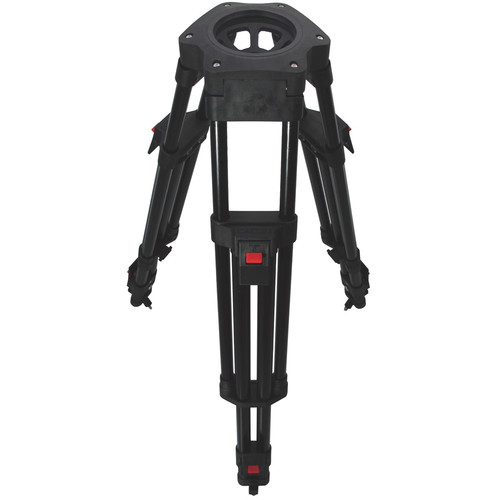 Cartoni H604 Carbon Fiber 2-Stage HD Tripod Legs (100mm Bowl)