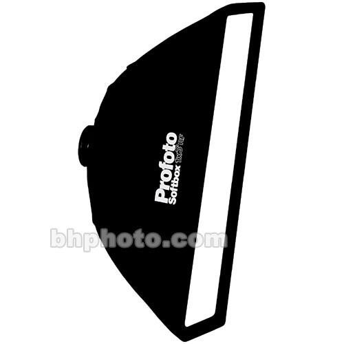 Profoto 505-710  Softbox with Removable Recessed Front - 1x3' (30.5x91cm)
