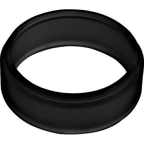 Mamiya Black Lens Hood for the 8x Magnifier