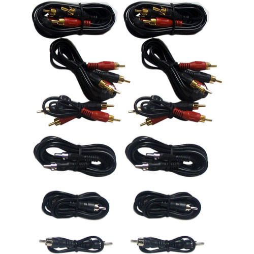 Horita CK1 RCA Cable Kit