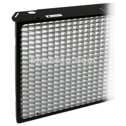 Arri Egg Crate - White, Narrow