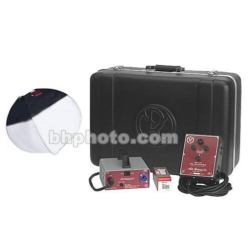 Mole-Richardson MoleSource 400 Watt HMI Kit
