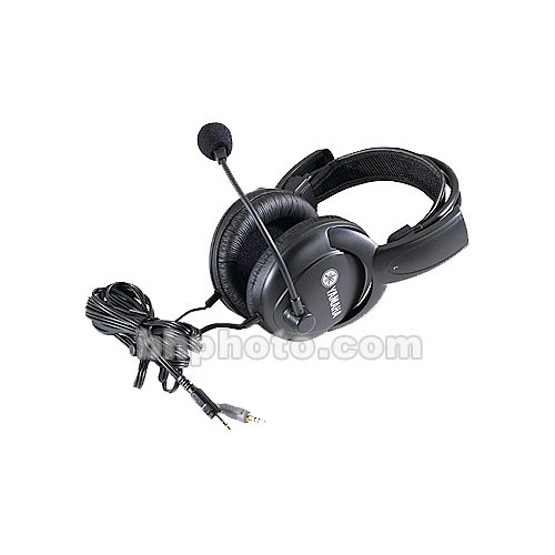 Yamaha CM500 - Headset with Boom Microphone