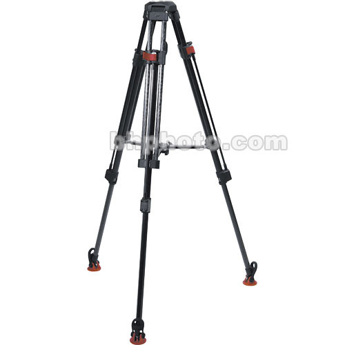 Sachtler 4588 Speed Lock 75 CF Tripod w/ 75mm Bowl
