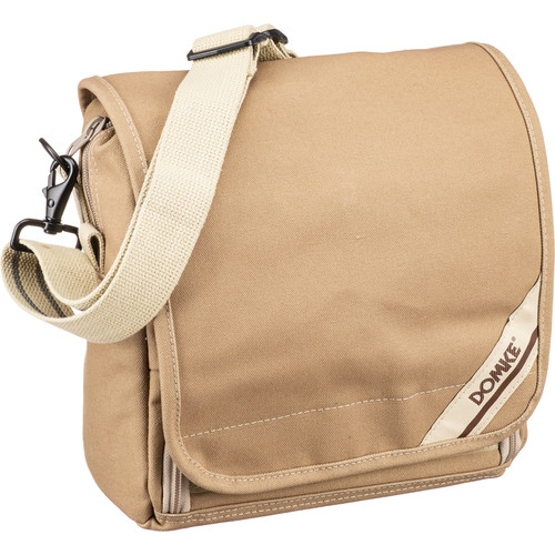 Domke F-5XC Large Shoulder Bag (Sand)