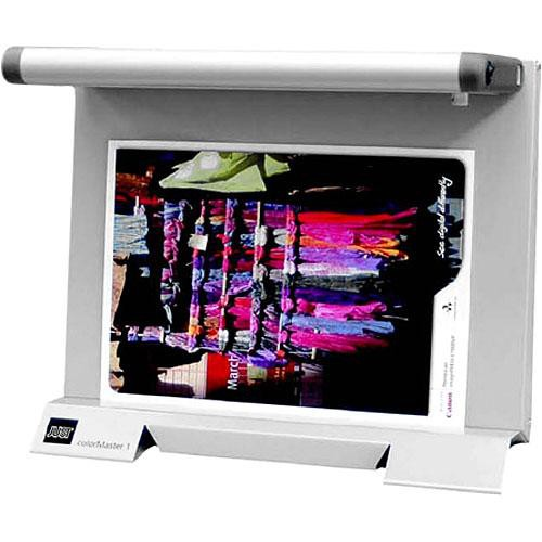 Just Normlicht 91561  Color Master CM 1 Viewing System (19 x 13.5