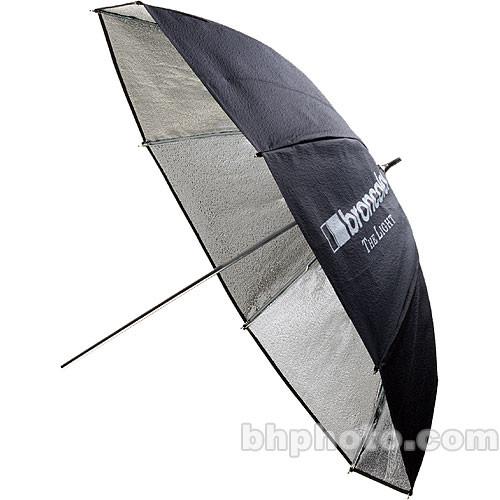 Broncolor Umbrella - Silver - 40