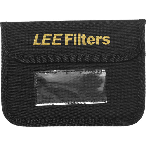 LEE Filters Filter Pouch for 4 x 6
