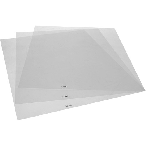 Lowel Frost Gel for Standard Frame-Up (Set 3) - 20 x 24